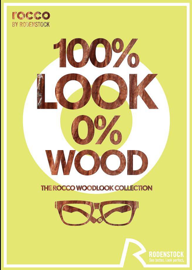 Rocco wood